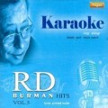 Karaoke Sing Along-R.D. Burman Hits Vol.5