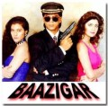 Baazigar